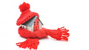 Grant for a Warmer Home